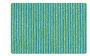 Badteppich Lana in kiwigrün, 50 x 60 cm grün