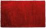Teppich Shaggy Elegance in rot, 120 x 170 cm