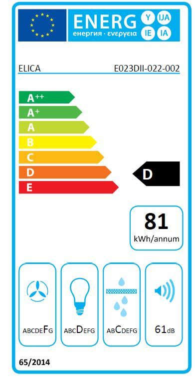 Einbauküche Speed, weiß, inklusive Elektrogeräte