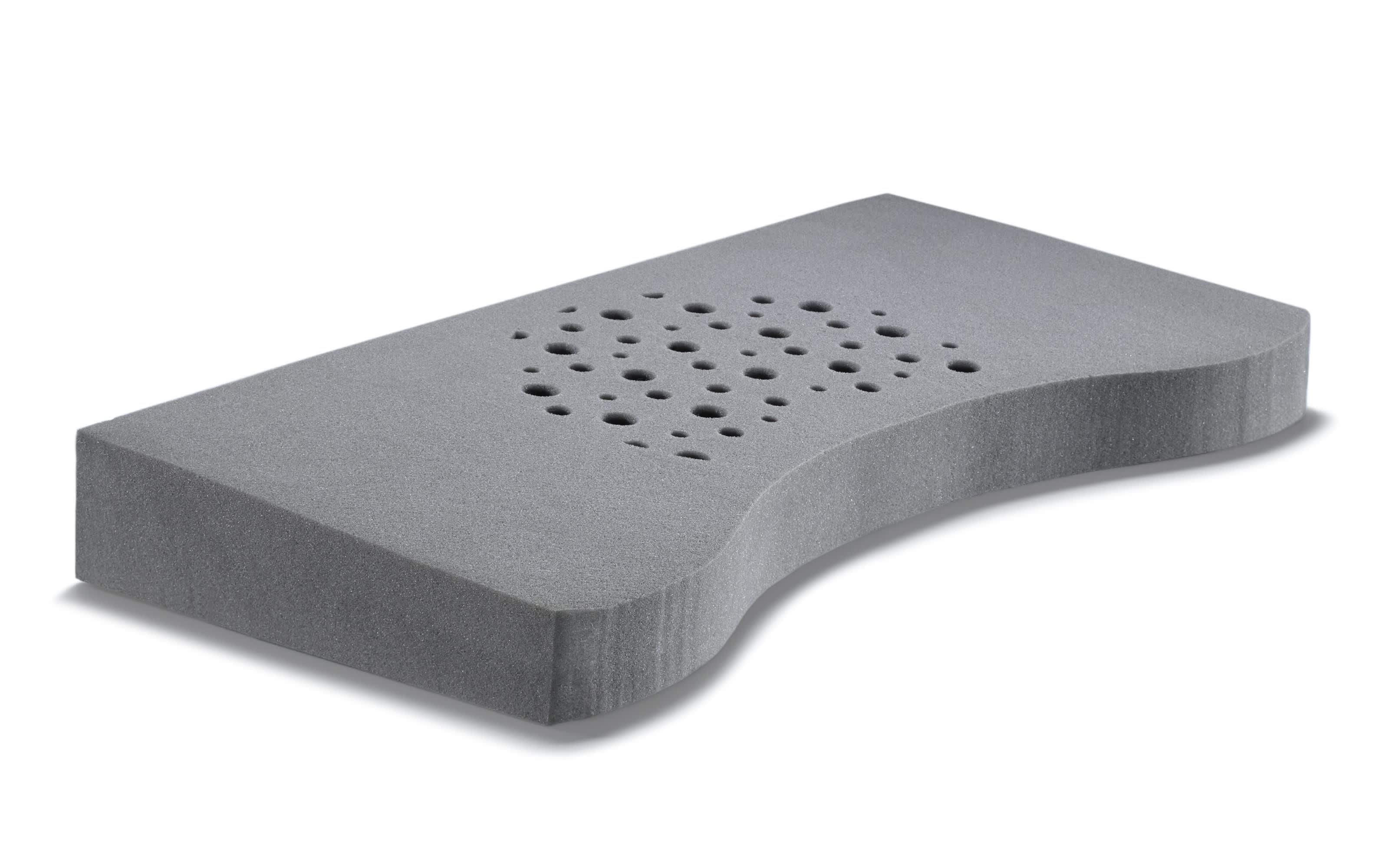 Kissen Geltex Flat in 70x 35cm