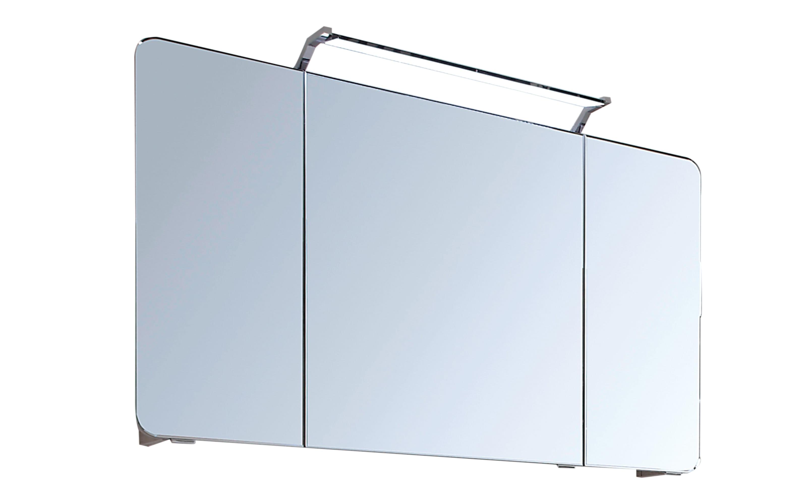 Spiegelschrank Bern in San Remo Eiche Nachbildung