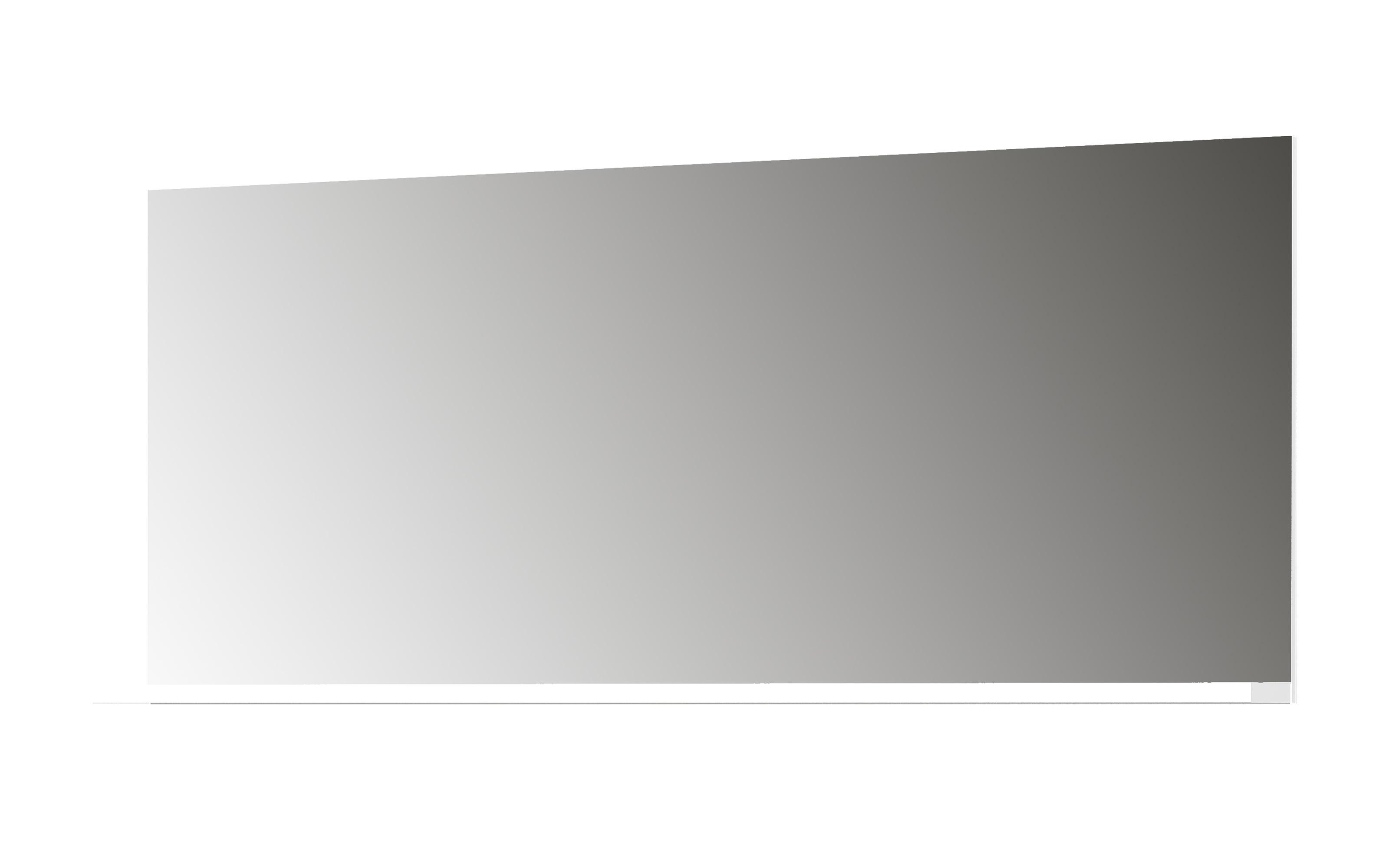 Spiegel 3897 in weiß, 144 x 63 cm