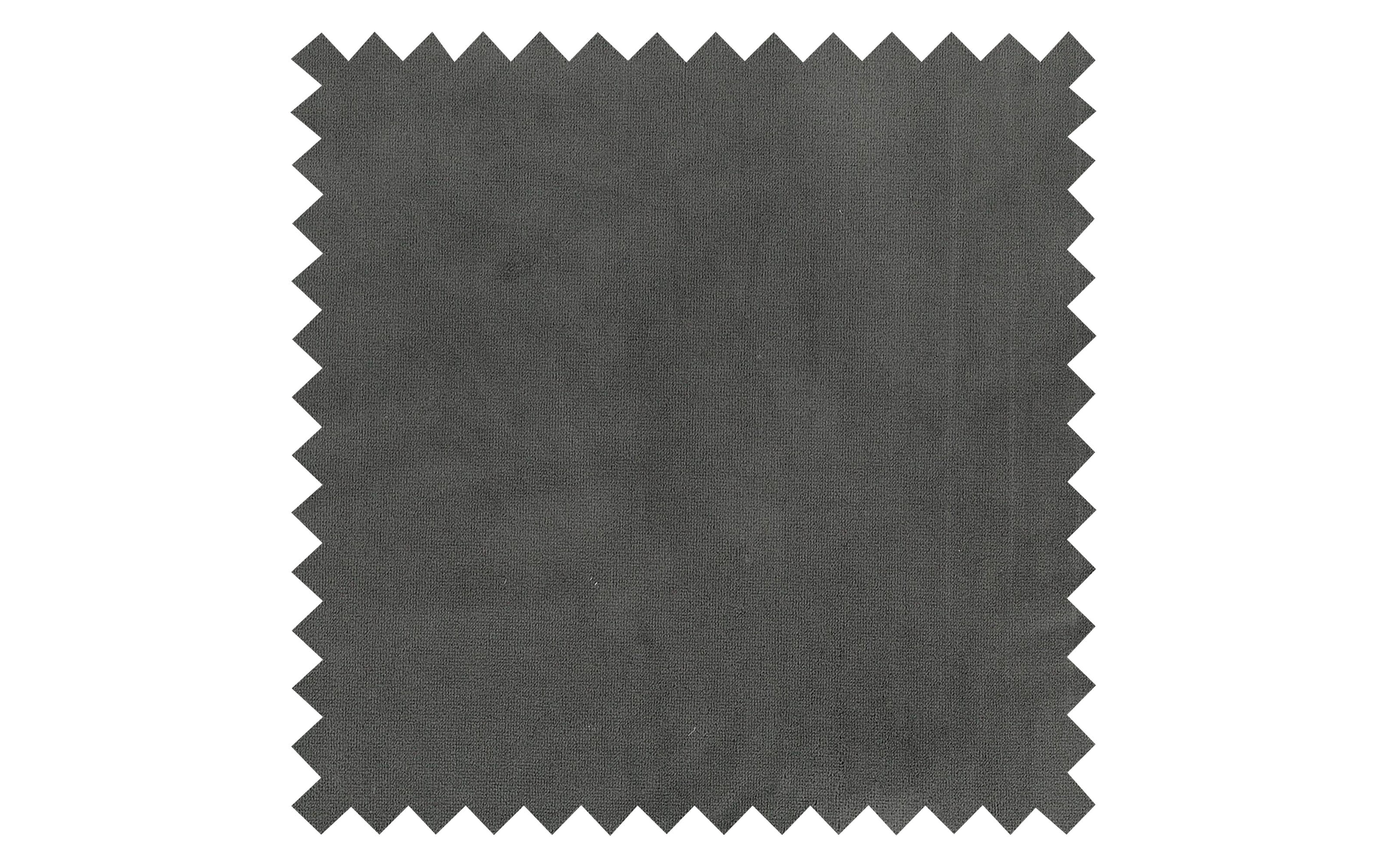 Nachtkonsole Lancy in Design 372/09 grau
