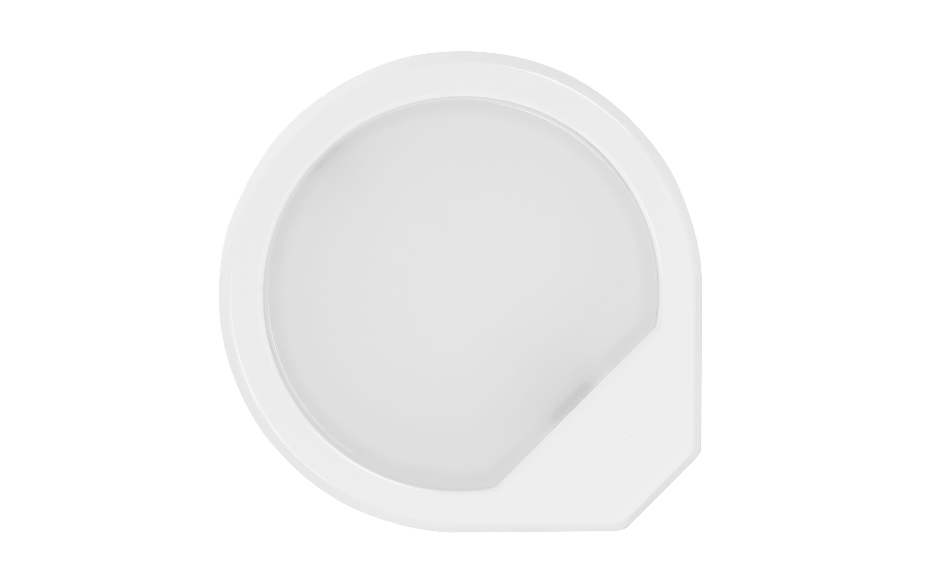 LED-Steckernachtlicht Quiri in weiß, 5,4 cm
