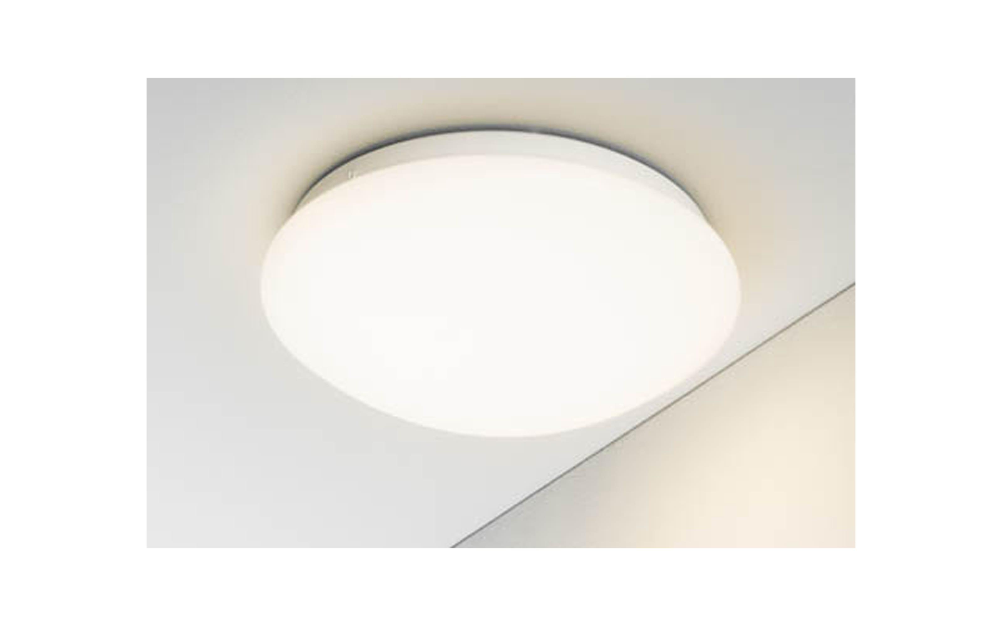 LED-Deckenleuchte Agadir in weiß