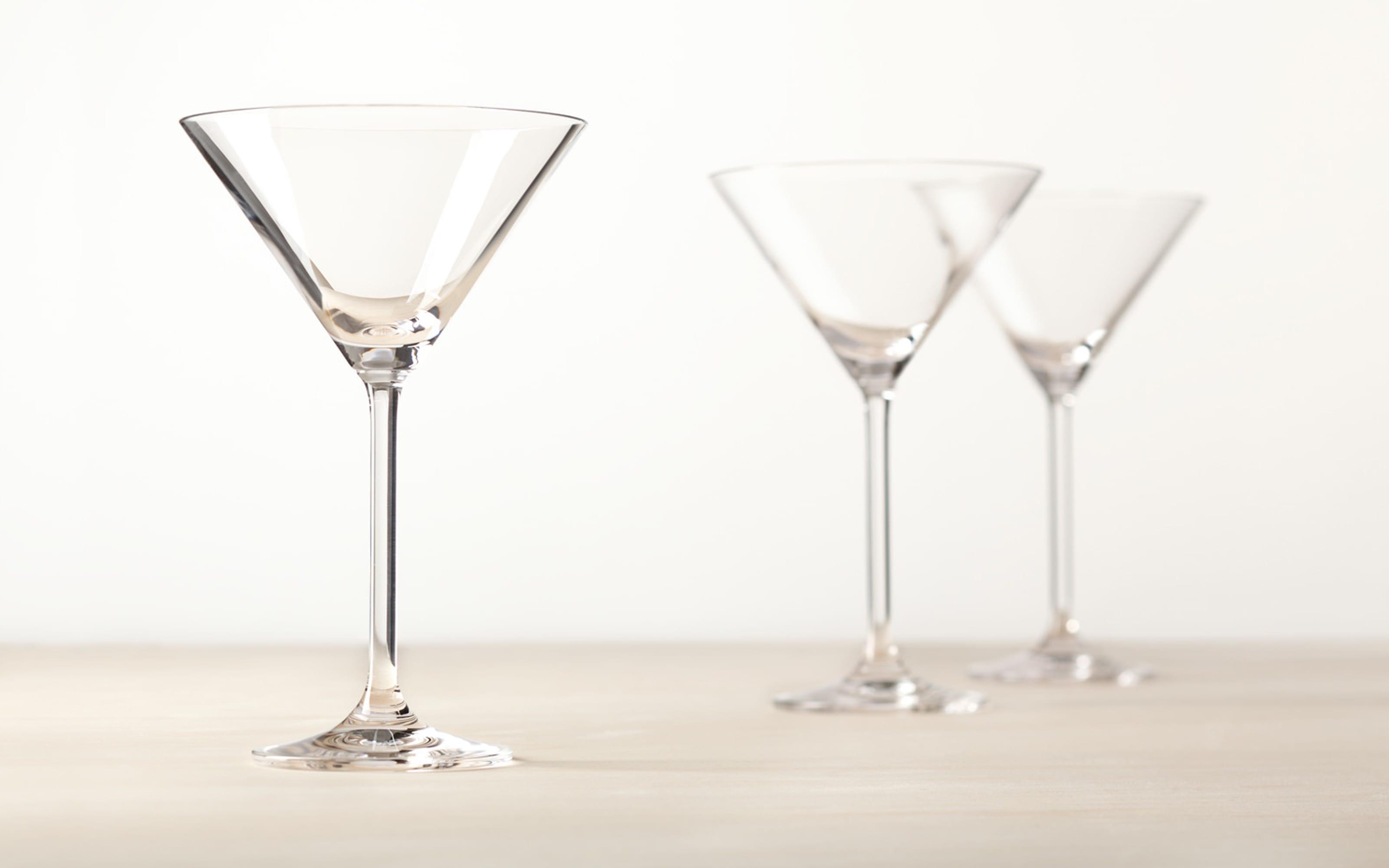Cocktailschale 270 ml Daily, 6-teilig