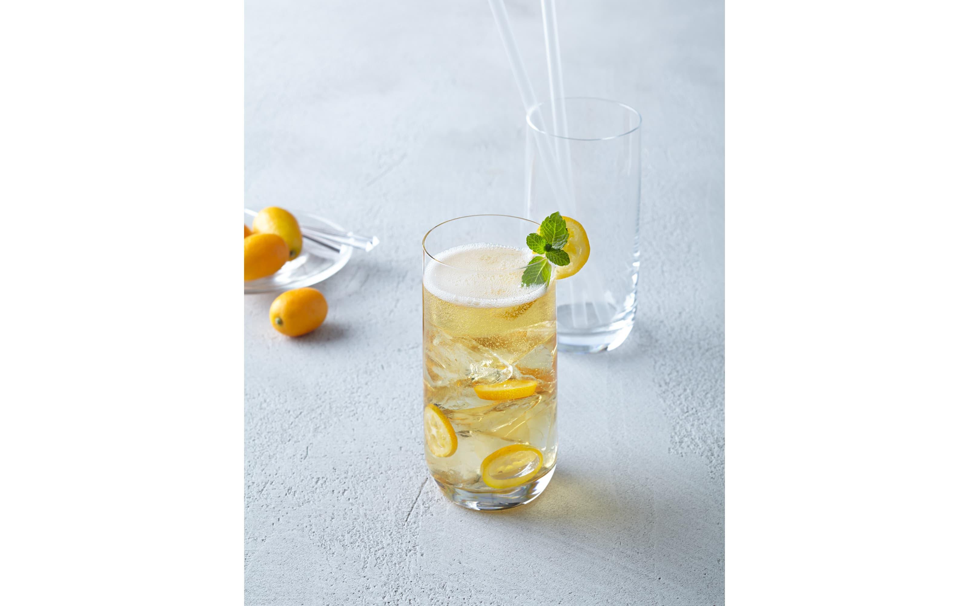 Longdrinkglas  330 ml Daily, 6-teilig