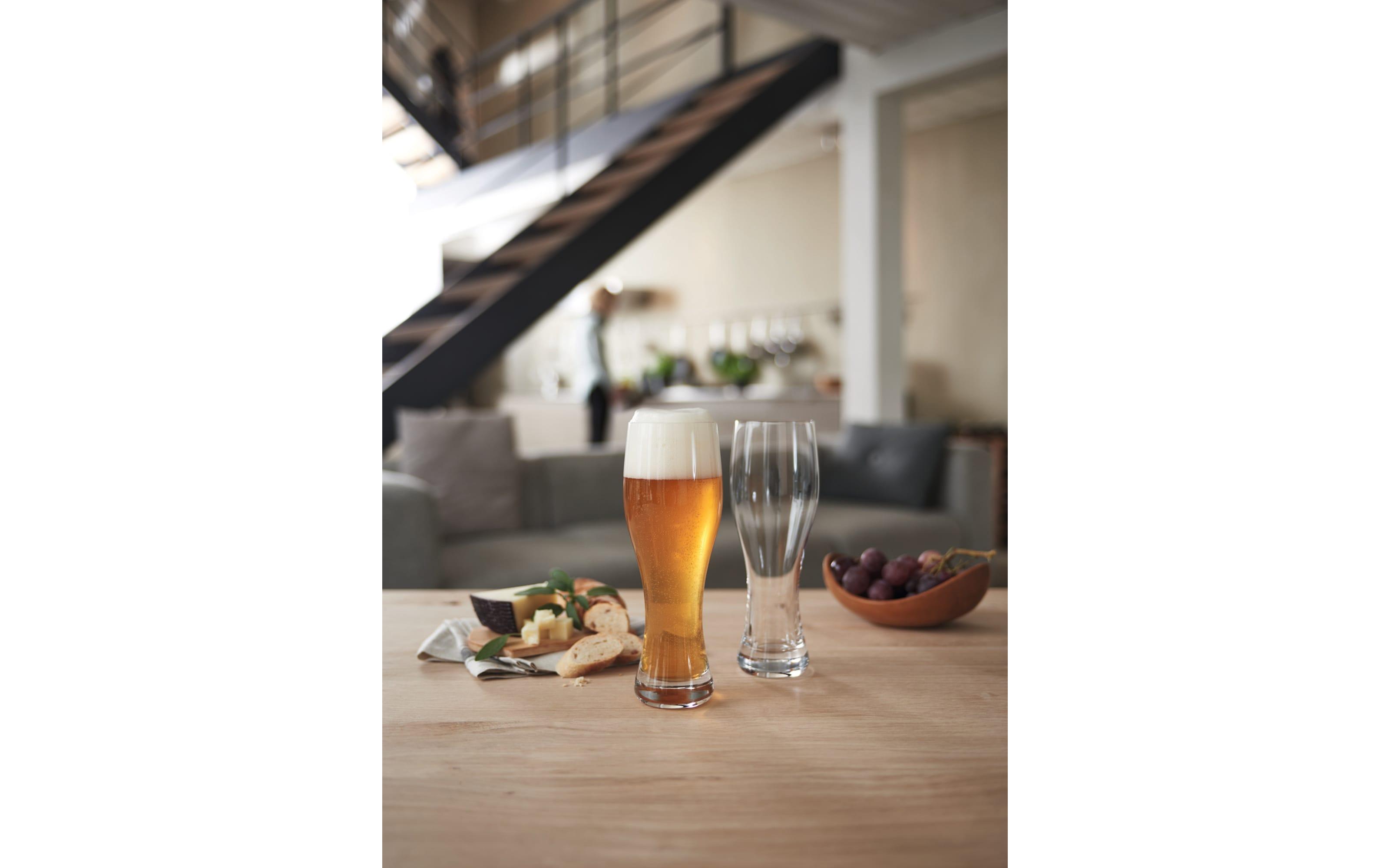 Weizenbiergläser Taverna 0,33 l, 2er-Set