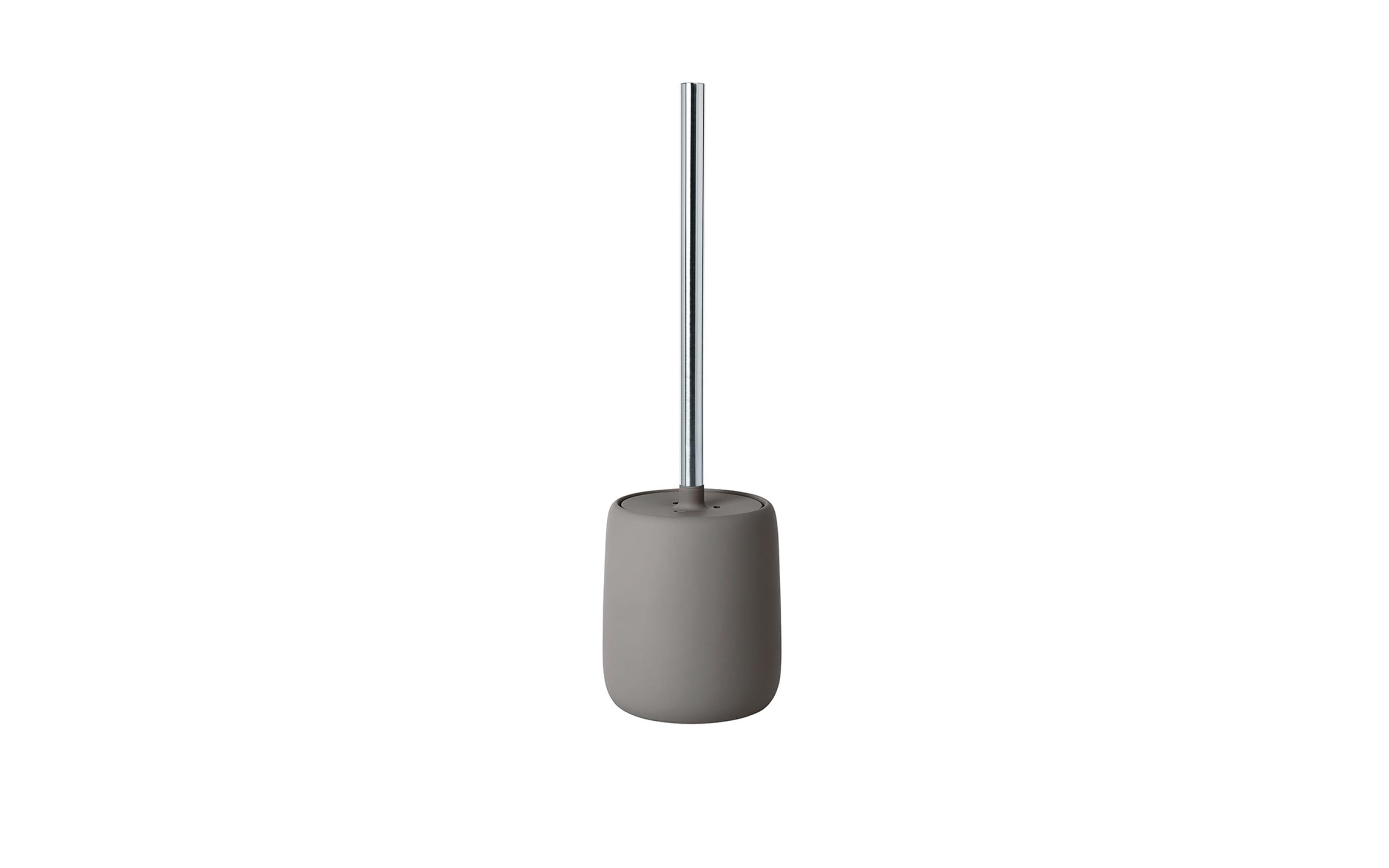 WC-Bürste Sono in satellite, 11 cm