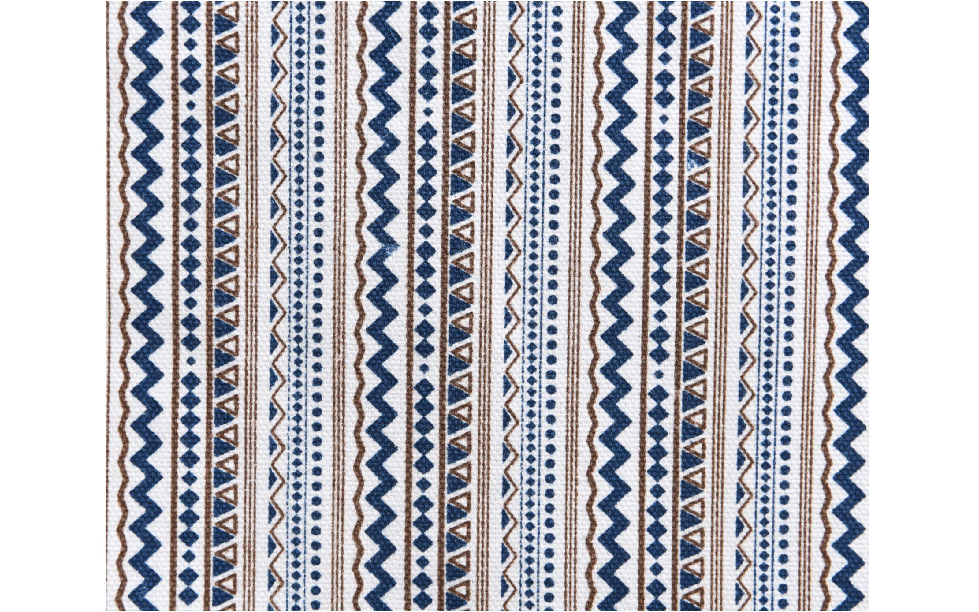 Hängematte in blau, 100 x 200 cm