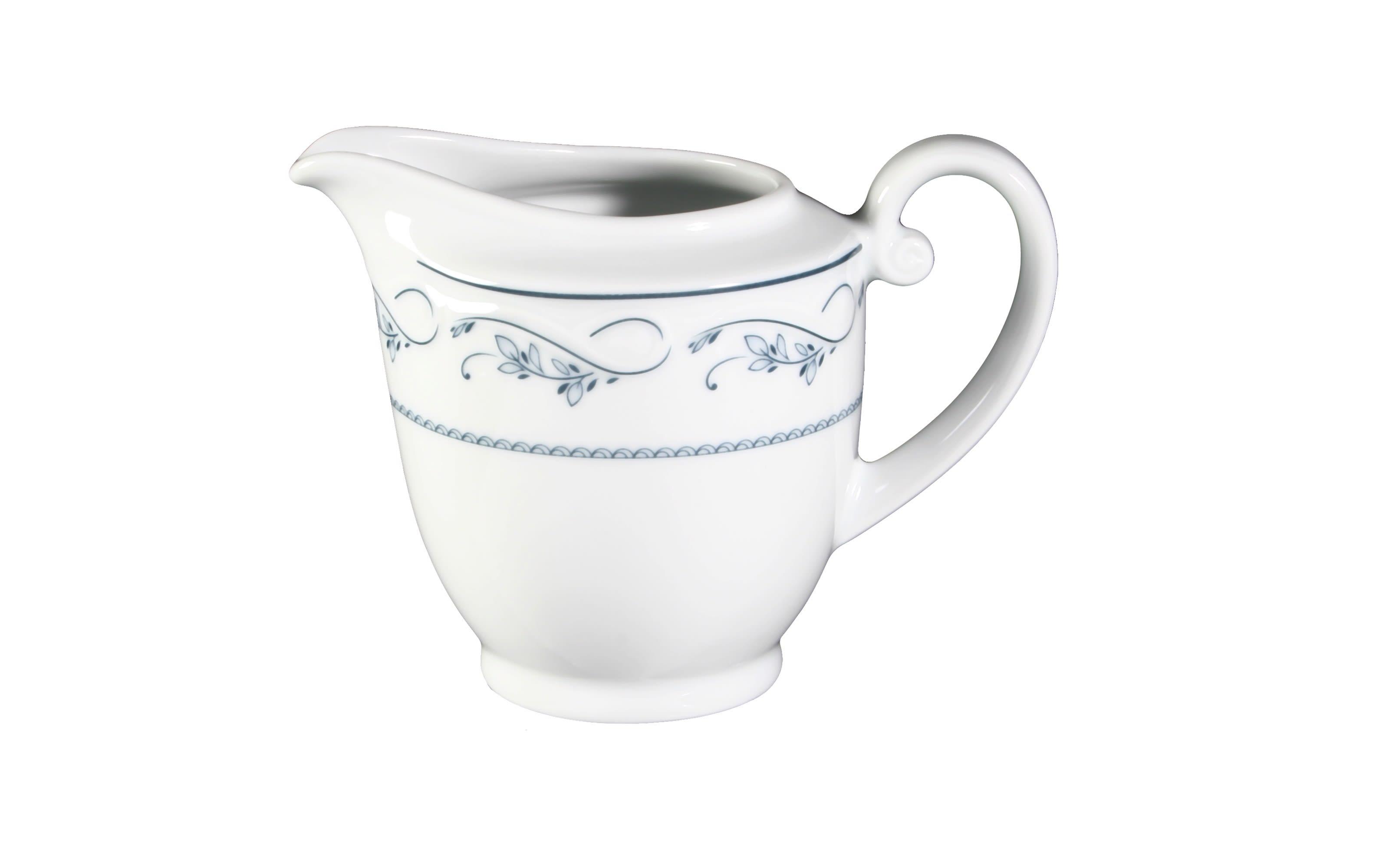 Milchkännchen Desiree Aalborg in weiß, 0,2 l