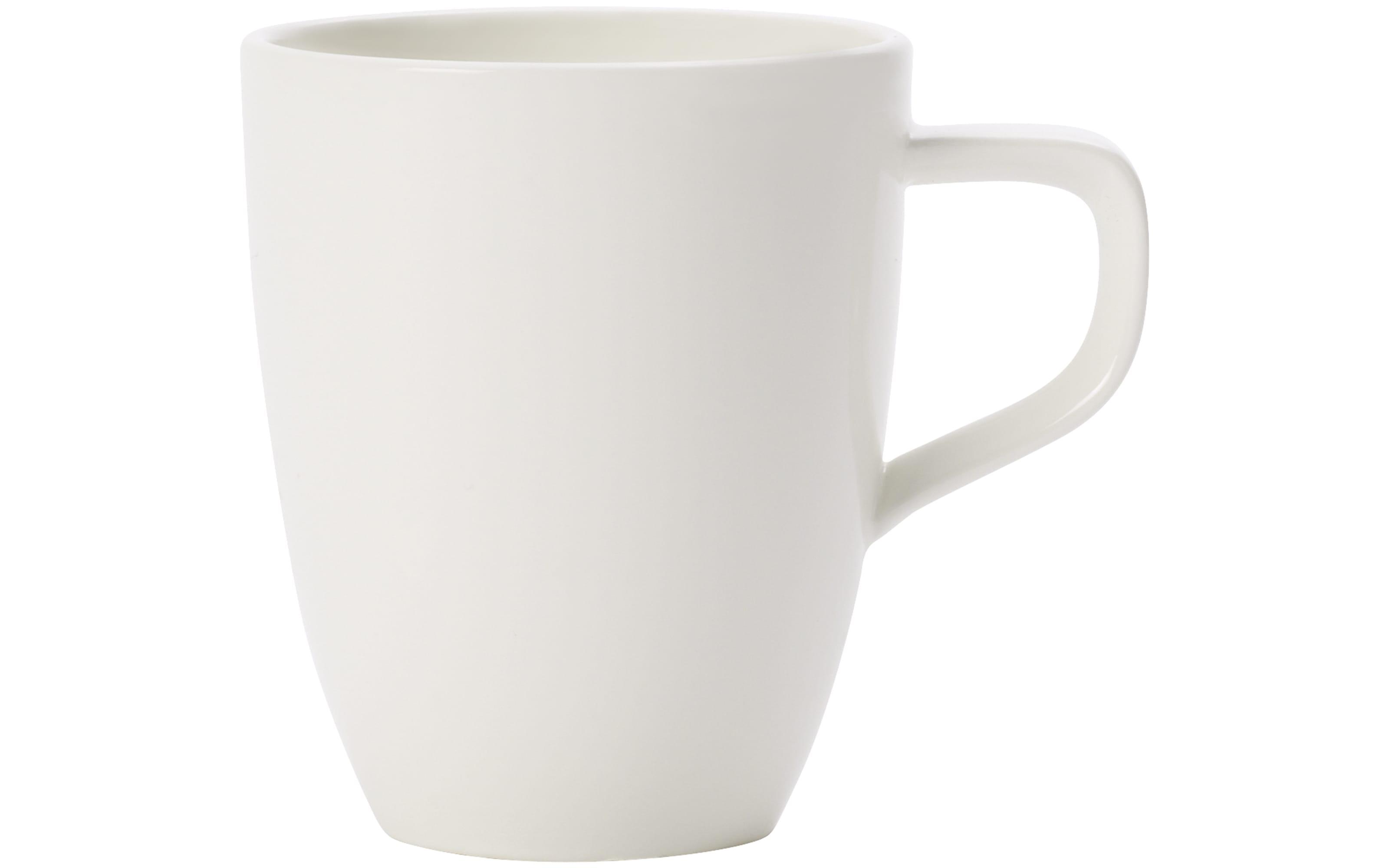 Becher Artesano Original in weiß, 0,38 l
