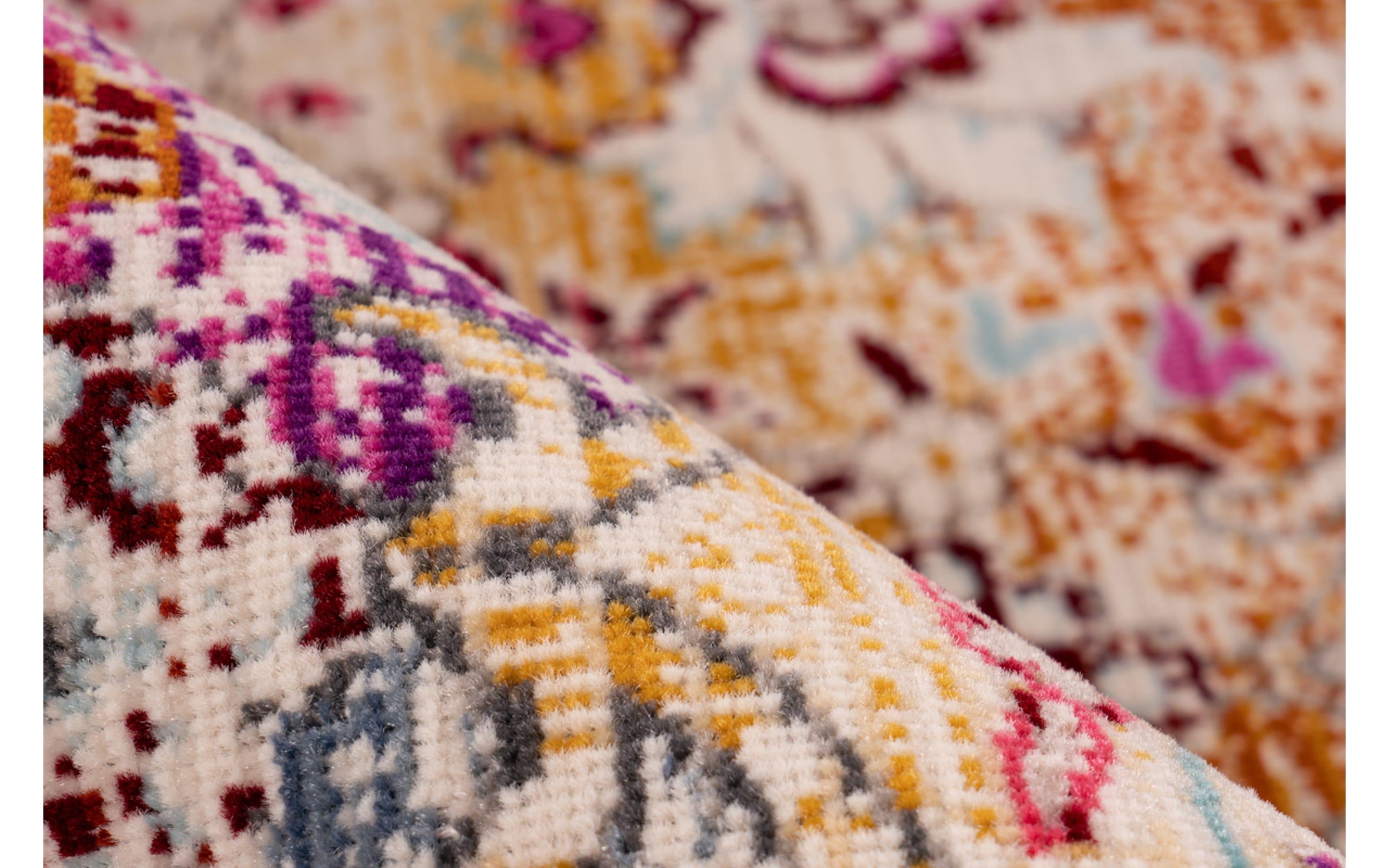 Teppich Anouk 225 in Multi, 80 x 150 cm