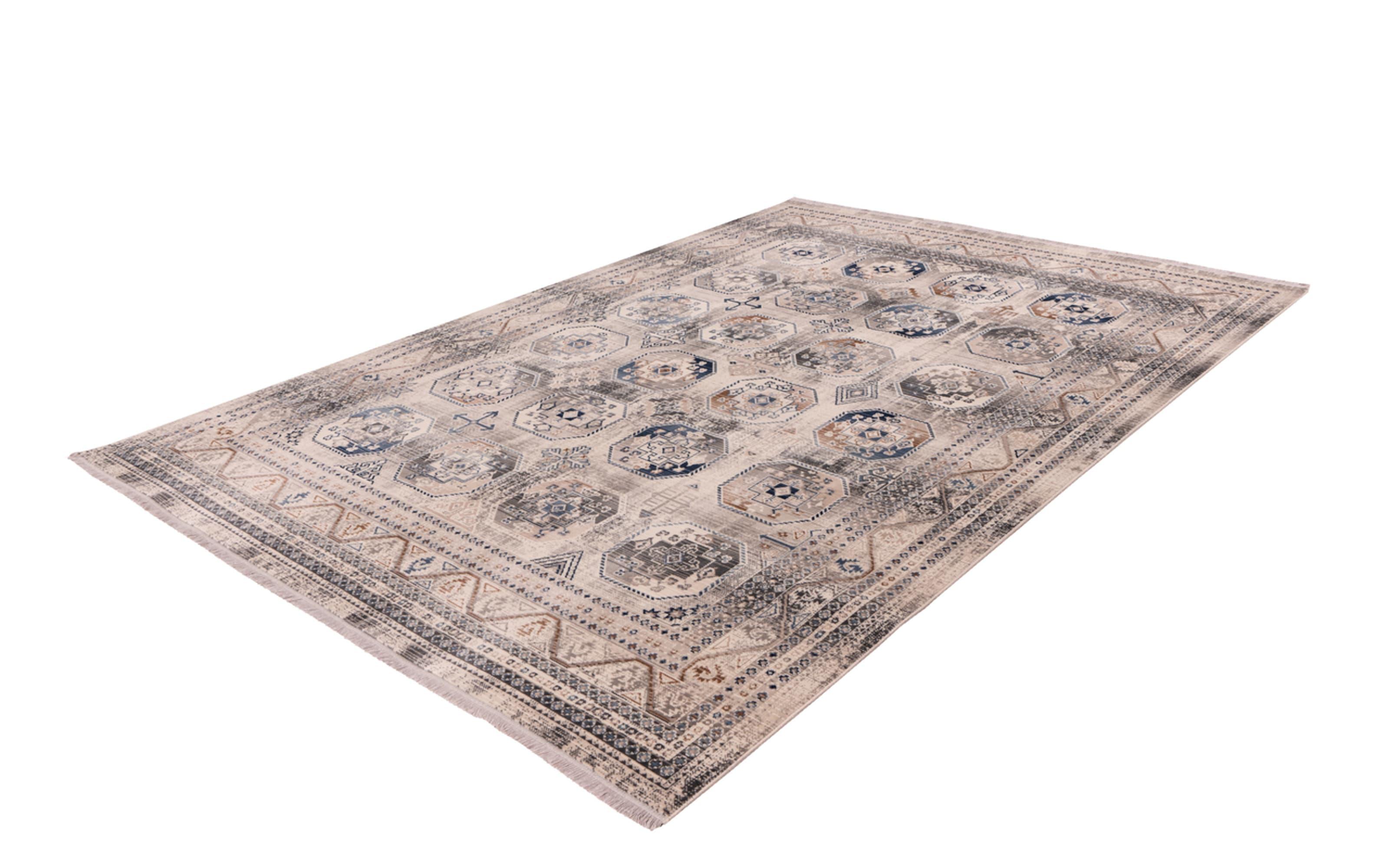 Teppich Anouk 425 in multi, 120 x 170 cm