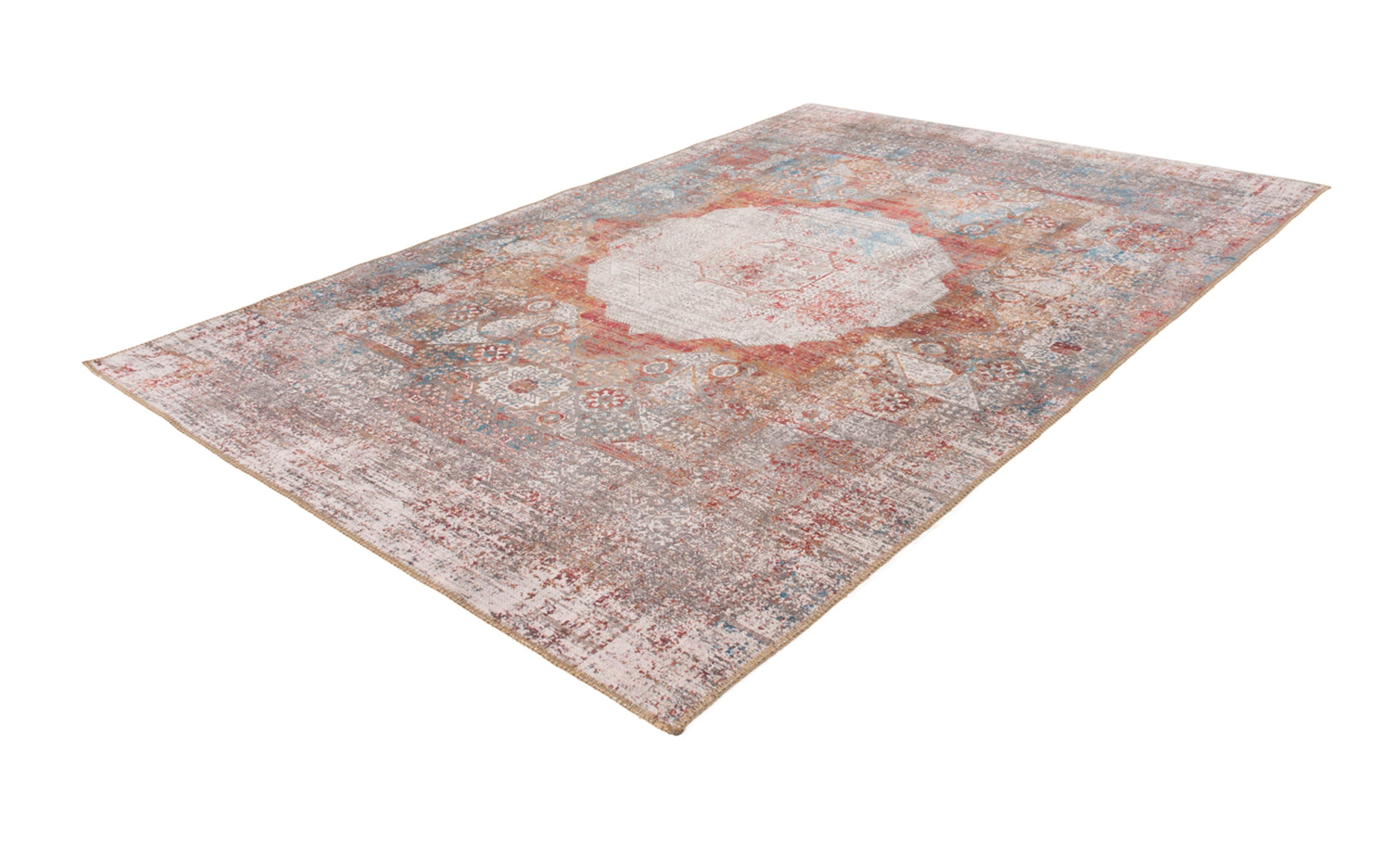 Teppich Faye 125 in multi, ca. 120 x 180 cm