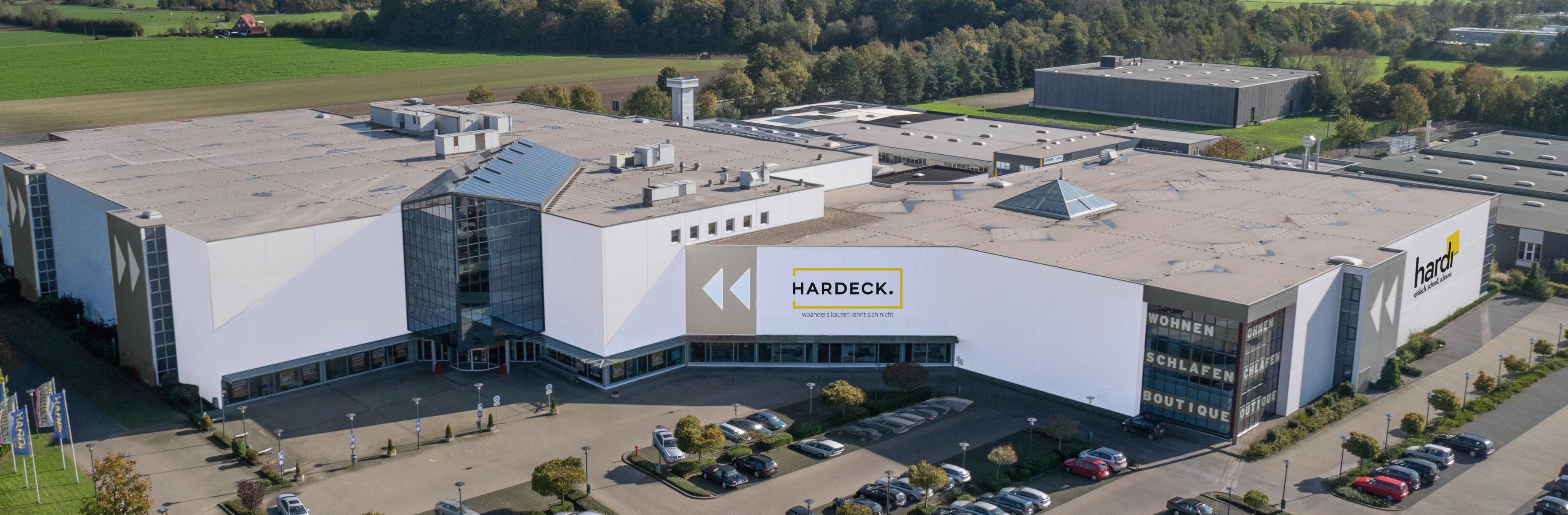 Hardeck Filiale Senden