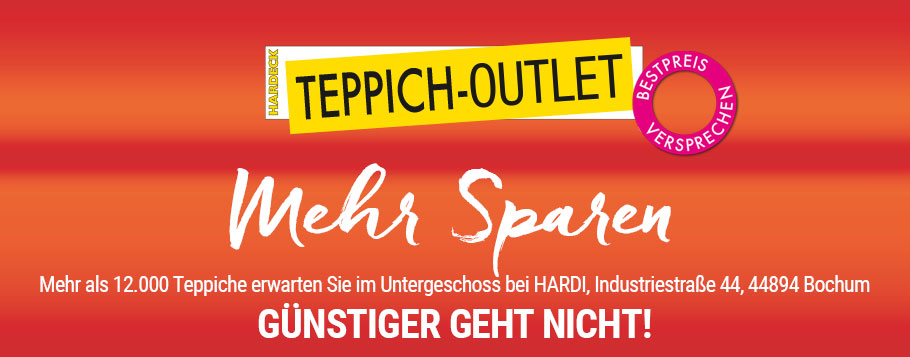 Teppich-Outlet