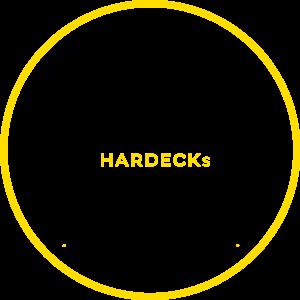 HARDECKs Ladenlokal
