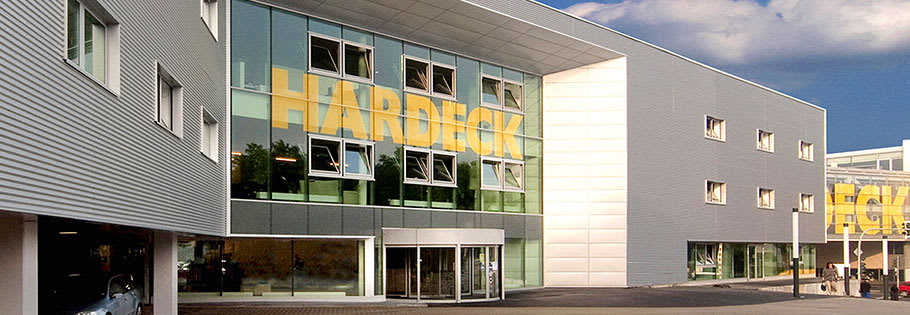 HARDECK & hardi Bochum