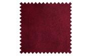 Boxspringbett Pembroke 8 in burgund, mit 7-Zonen-Tonnentaschenfederkernmatratzen