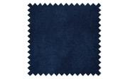 Boxspringbett Pembroke 8 in mondscheinblau, mit 7-Zonen-Tonnentaschenfederkernmatratzen
