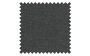 Funktionssofa Torben in grau, mit Bettkasten, Liegefläche ca. 126 x 192 cm