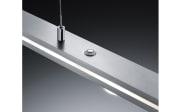 LED-Pendelleuchte Cavallo aus Aluminium