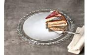 Tortenplatte Patisserie in klar, 37 cm