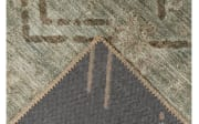 Teppich Antique 325 in khaki, 200 x 290 cm
