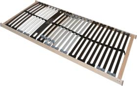 Lattenrost 4066, 90 x 200 cm, nicht verstellbare Ausführung