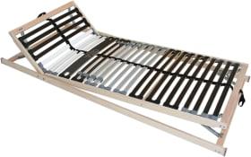 Lattenrost 4066, 90 x 200 cm, manuell verstellbare Ausführung