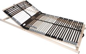 Lattenrost 4066, 90 x 200 cm, mit 42 Federholzleisten