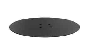 Dekorplatte Easy Move Switch in Granit-Nachbildung dunkel