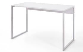 Schreibtisch 5010 in seidengrau