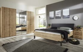 Schlafzimmer Komplett Set Von Hardeck Mobel
