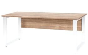 Schreibtischplatte Contact in Sonoma-Eiche-Optik, ca. 150 cm breit