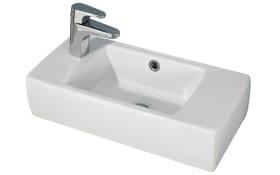 Waschtisch Offenbach in weiß
