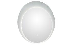 Spiegel inklusive LED-Beleuchtung, ca. 60 cm breit