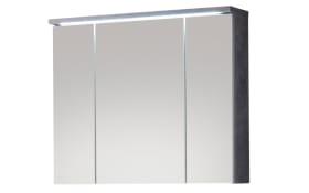 Spiegelschrank Pool in Betonfarbig