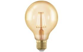 LED-Filament Golden Age Globe 4 W / E27, 12 cm