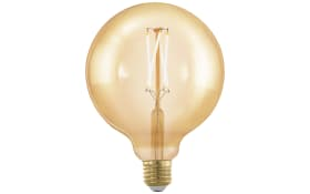 LED-Filament Golden Age Globe 4W / E27, 16,7 cm