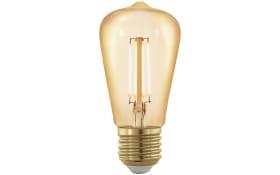 LED-Filament Golden Age Kolben 4 W / E27, 10 cm