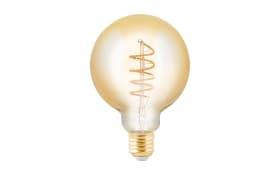 LED-Leuchtmittel Globe 11877, 4 W / E27, 9,5 cm