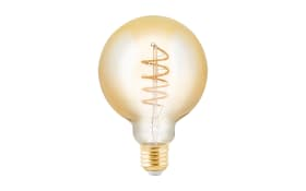 LED-Leuchtmittel Globe 11877 4W/E27, 9,5 cm