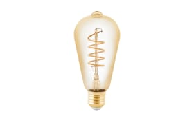 LED-Leuchtmittel Kolben 11879, 4 W / E27, 6,4 cm