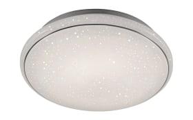 LED Deckenleuchte Jupiter CCT in weiß, 44 cm