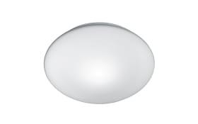 Deckenleuchte Pur in weiß, 25 cm
