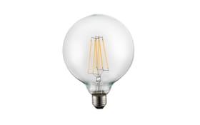 LED-Leuchtmittel Globe Filament 10 W / E27 in klar