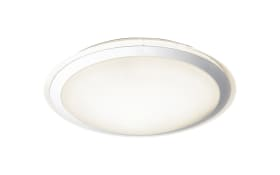 LED-Deckenleuchte Era CCT silber, 52,7 cm