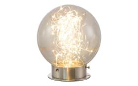 LED-Tischleuchte Lights in smokey, 20 cm